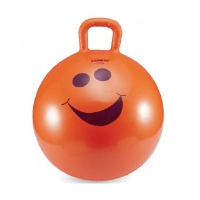 Мяч гимнастический Live Up HOPPING BALL оптом