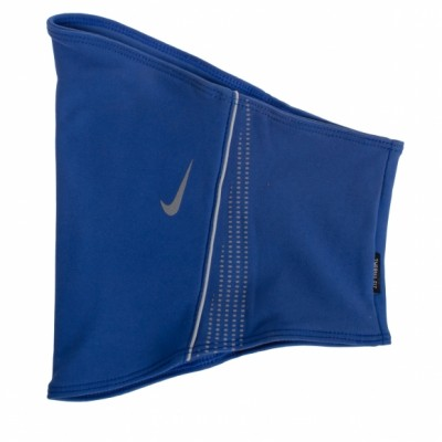 Шарф Nike thermal neckwarmer l/xl game royal/wolf grey оптом