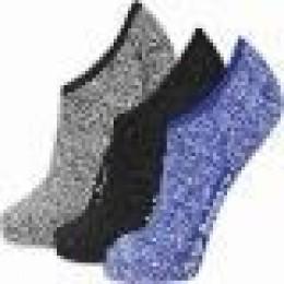Носки New Balance Active Elements Ultra Low Socks 3 Pack оптом