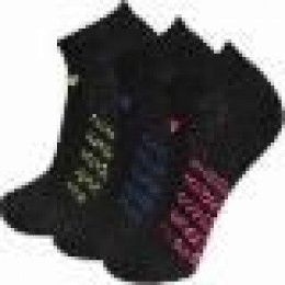 Носки New Balance No Show Sock 3 Pack оптом