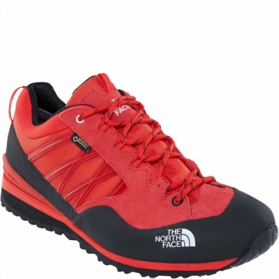 Кроссовки The North Face M VERTO PLASMA 2 GTX FIERYRD/TNFBLK оптом
