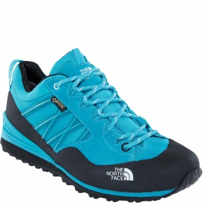 Обувь для туризма The North Face W VERTO PLASMA 2 GTX BLUEBIRD/TNFBL оптом