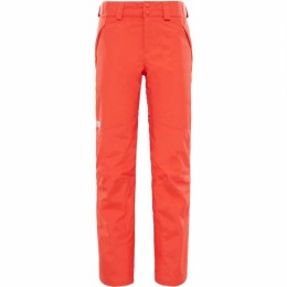 Брюки The North Face W PRESENA PANT FR BR RED оптом