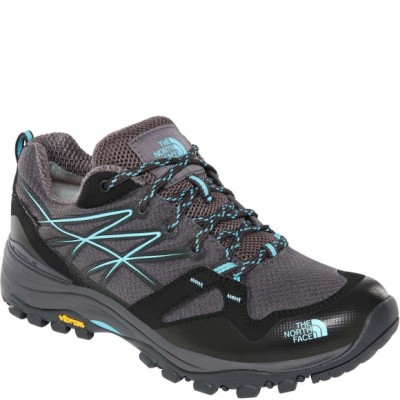Кроссовки The North Face W HEDGEHG FP GTX(EU) BLKNDPRL/MRDNB оптом