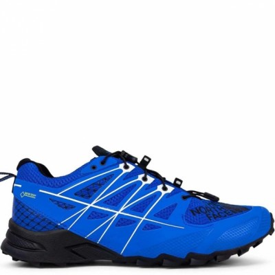 Кроссовки The North Face M ULTRA MT II GTX BOMB BLUE/WHITE оптом