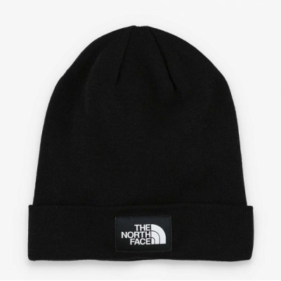 Шапка The North Face DOCK WORKER RCYLD BE TNFBLACK/TNFWH оптом