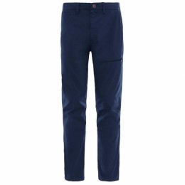 Брюки The North Face M GRANITE FACE PANT URBAN NAVY оптом