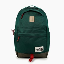 Рюкзак The North Face DAYPACK NIGHTGRN/NWTPGN оптом