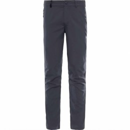Брюки The North Face M TANKEN PANT REG FT ASPHALT GREY оптом