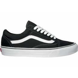 Кеды Vans UA OLD SKOOL Black/White оптом