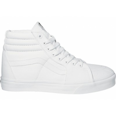 Кеды Vans UA SK8-HI True White оптом