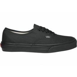 Кеды Vans UA AUTHENTIC Black/Black оптом