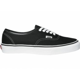 Кеды Vans UA AUTHENTIC Black оптом