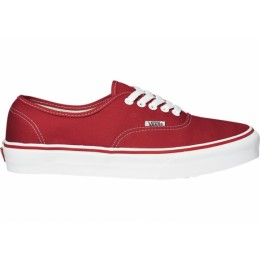 Кеды Vans UA AUTHENTIC Red оптом