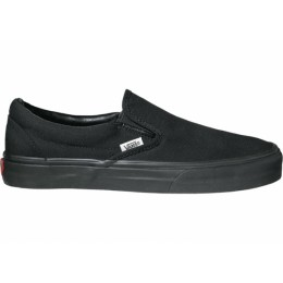 Слипоны Vans UA CLASSIC SLIP-ON Black/Black оптом