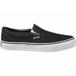 Слипоны Vans UA CLASSIC SLIP-ON Black оптом
