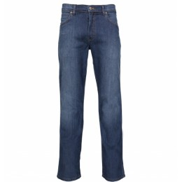 Брюки Wrangler TEXAS STRETCH CLASSIC BLUES оптом