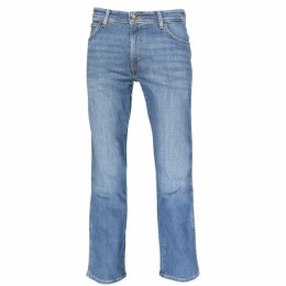 Брюки Wrangler TEXAS STRETCH WORN BROKE оптом