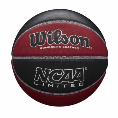Мяч баскетбольный Wilson NCAA LIMITED BSKT BLMA оптом