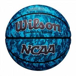 Композитный мяч Wilson NCAA REPLICA CAMO BSKT RO SZ6 оптом