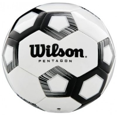 Мяч футбольный Wilson PENTAGON SB BL оптом