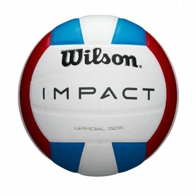 Мяч волейбольный Wilson IMPACT оптом
