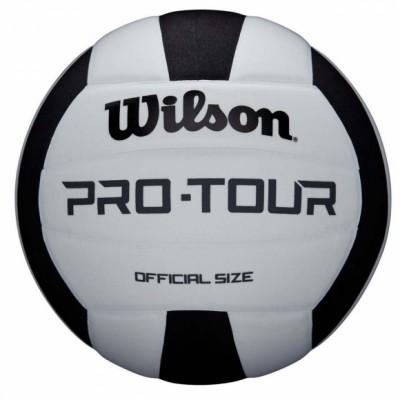 Мяч волейбольный Wilson PRO TOUR оптом